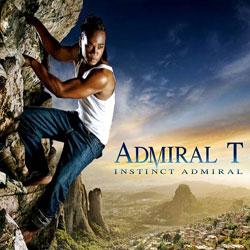 Admiral T <i>Instinct Admiral</i> 5