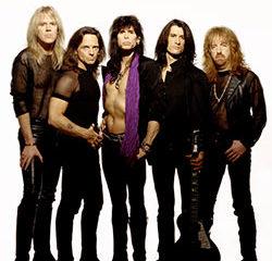 Aerosmith de retour à Clisson pour le Hellfest 7