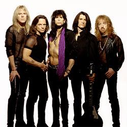 Aerosmith de retour à Clisson pour le Hellfest 5