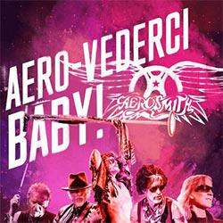 Le groupe Aerosmith annonce sa tournée d'adieux 5
