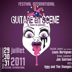 Guitare en Scène 5