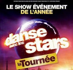 Les vedettes de Danse avec les Stars en tournée 9