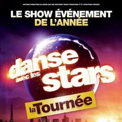 Les vedettes de Danse avec les Stars en tournée 5