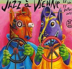 Jazz à Vienne dévoile 8 premiers noms 15