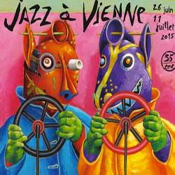 Jazz à Vienne dévoile 8 premiers noms 5