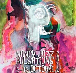 Programme Nancy Jazz Pulsations 2016 9