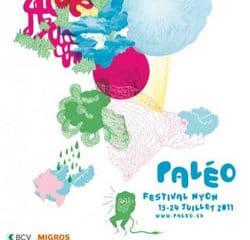 Programme Paléo Festival 2011 9