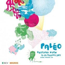 Programme Paléo Festival 2011 5