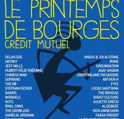 Le Printemps de Bourges s'est offert une belle cuvée 2015 9