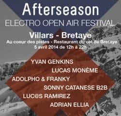 Afterseason Festival 5