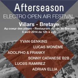 Afterseason Festival 6