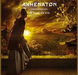Akhenaton <i>Je Suis En Vie</i> 19