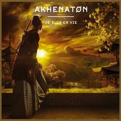 Akhenaton <i>Je Suis En Vie</i> 5