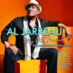 Al Jarreau <i>My Old Friend</i> 7