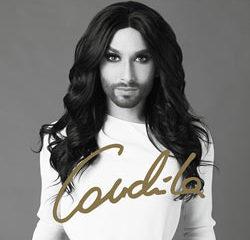 L'album de Conchita Wurst sort le 18 mai 2015 10
