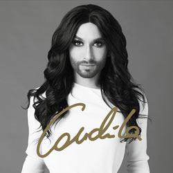 L'album de Conchita Wurst sort le 18 mai 2015 5