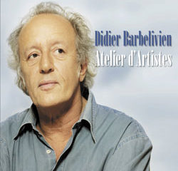 Didier Barbelivien <i>Atelier d'Artistes</i> 9