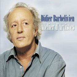 Didier Barbelivien <i>Atelier d'Artistes</i> 5