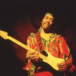 Un album live inédit de Jimi Hendrix dévoilé 5