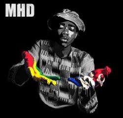 L'album du rappeur MHD sort le 15 avril 2016 9