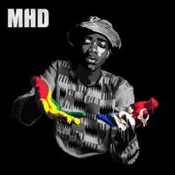 L'album du rappeur MHD sort le 15 avril 2016 5