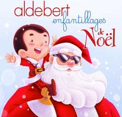 Aldebert <i>Enfantillages de Noël</i> 6