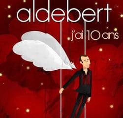 Aldebert <i>J'ai 10 ans</i> 9