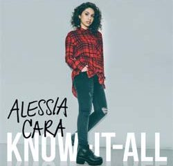 Alessia Cara sort son premier album 14