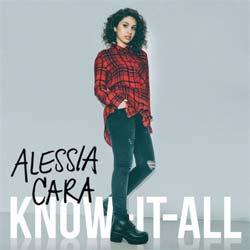 Alessia Cara sort son premier album 5
