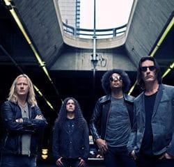 Le nouvel album d'Alice In Chains arrive dans les bacs 6