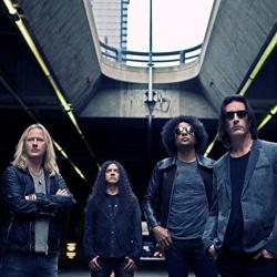 Le nouvel album d'Alice In Chains arrive dans les bacs 5
