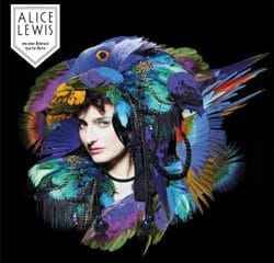 Alice Lewis <i>No one knows we're here</i> 7