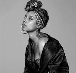ALICIA KEYS In Common 8