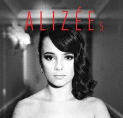 Alizée <i>5</i> 11