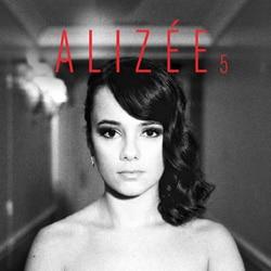 Alizée <i>5</i> 5