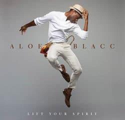 Aloe Blacc sort un nouvel album