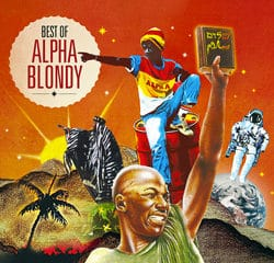 Alpha Blondy <i>Best Of</i> 9