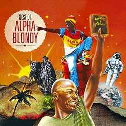 Alpha Blondy <i>Best Of</i> 5