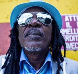 ALPHA BLONDY My American Dream 7