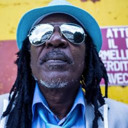 ALPHA BLONDY My American Dream 5