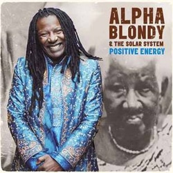 Alpha Blondy <i>Positive Energy</i> 6