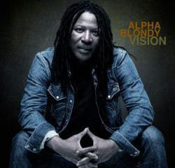 Alpha Blondy <i>Vision</i> 11