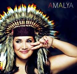 Amalya dévoile son premier EP 12