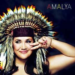 Amalya dévoile son premier EP 5