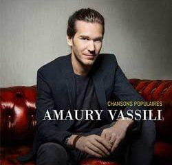 Amaury Vassili <i>Chansons Populaires</i> 5