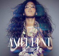 Amel Bent <i>Instinct</i> 10
