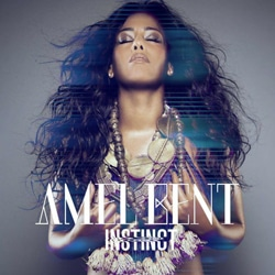 Amel Bent <i>Instinct</i> 5
