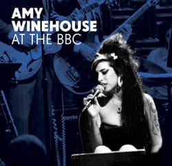 Amy Winehouse <i>At The BBC</i> 9