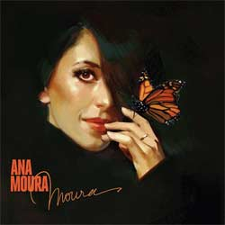 Ana Moura <i>Moura</i> 5