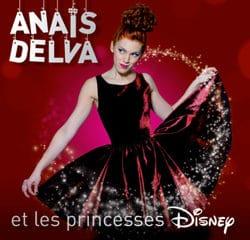 Anaïs Delva et les princesses Disney 9